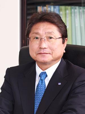 代表取締役社長 古川 辰巳